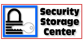 Security Storage Center, Pueblo Colorado